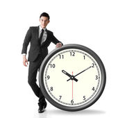 Time manage — Stock Photo