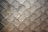 Background of metal diamond — Stock Photo