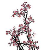Chinese painting — Stock Photo