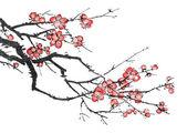 Çince resim — Stok fotoğraf