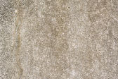 Old washed granolithic finish wall — Stock Photo