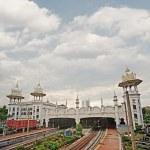 Kuala Lumpur Railway Station — Stock Photo #51420773
