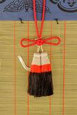 Cioseup colorful tassels Charm Pendant. — Stock Photo