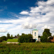 Rural church — Stock Photo #29996093