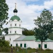 The Church of the life-giving Trinity in Balakhna — Stock Photo
