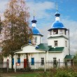 Church of icon of MostHoly mother of God. Pudozh. Ru — Stock Photo #18317723