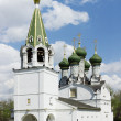Church of the Dormition of the Mother of God in Nizhny Novgorod — Stock Photo #45975575