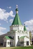 Archangel Michael's Cathedral. Kremlin in Nizhny Novgorod — Stockfoto
