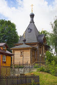 Church Alexander Nevsky in Balakhna. Russia — Foto Stock