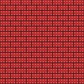 Plastic tiles — Stock Photo