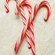 Royalty-Free Stock Photo: Red christmas candy