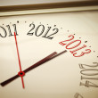 New year 2013 — Stock Photo #14231589