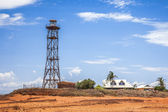 Broome Lighthouse — Stock Photo