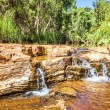 Dales Gorge Australia — Stock Photo #19874695