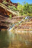 Dales Gorge Australia — Stock Photo