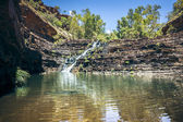 Dale Gorge Australia — Stock Photo