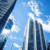 Rascacielos sydney — Foto de Stock