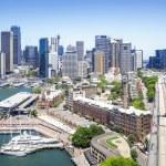 Sydney — Stock Photo #21437715