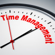 Time Management — Stock Photo #23368830