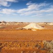 Coober Pedy - Stock Photo