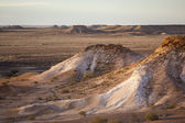 Breakaways Coober Pedy — Stock Photo