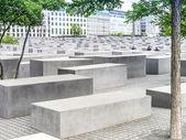 Holocaust Monument — Stock Photo