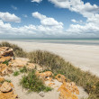 Eighty Mile Beach Australia — Stock Photo
