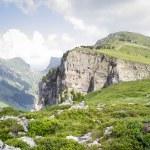 Beatenberg Swiss — Stock Photo #28615517