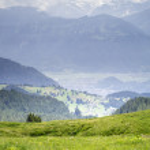 Beatenberg Swiss — Stock Photo #28615541