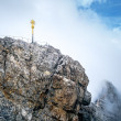 Zugspitze — Stock Photo #30032135