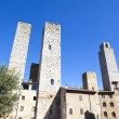 San Gimignano Italy — Photo