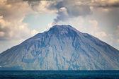 Lipari Islands — Stock Photo
