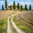 Tuscany House — Stock Photo #35721787