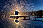 Starnberg Lake in Germany — Stock Photo