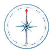 Compass — Zdjęcie stockowe
