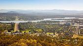 Canberra — ストック写真