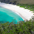 Wineglass bay — Stock Photo #41917593