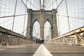 Bridge New York — Stock Photo