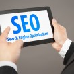 Search Engine Optimization — Stock Photo #49158003