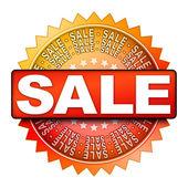 Venta venta venta — Foto de Stock