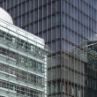 Office building — Stock Photo #2114077