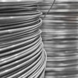 Steel Wire — Foto de stock #33550497