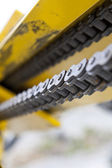 Conveyor Belt — Stockfoto