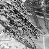 Chains — Stockfoto