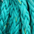 Large ship cable background — Stock Photo #33918215