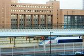 Gare de la Part-Dieu — Foto de Stock