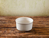 Empty bowl — Foto de Stock