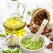 Pesto Genovese — Stock Photo