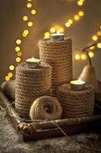 Candlestick — Stock fotografie