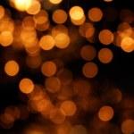 Defocused illumination — Stock Photo #18404679